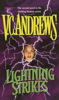 Lightning Strikes (Hudson Series #2)