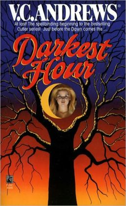 Darkest Hour (Cutler Series #5)