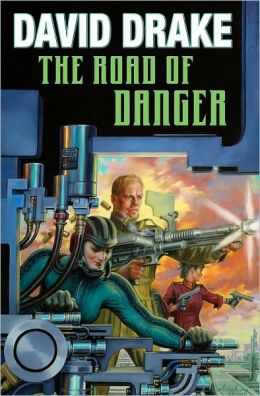 The Road of Danger (RCN Series #9)