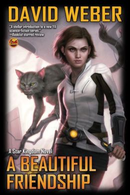 A Beautiful Friendship (Star Kingdom Series #1)