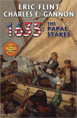 1635: Papal Stakes