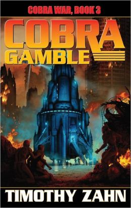 Cobra Gamble (Cobra War Series #3)