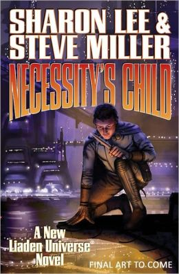 Necessity's Child Signed Limited Edition