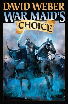 War Maid's Choice (War God Series #4)