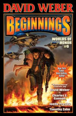 Beginnings (Worlds of Honor Series #6)