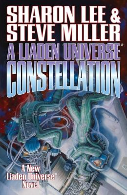 A Liaden Universe Constellation: Volume I