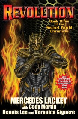 Revolution: The Secret World Chronicle III