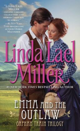 Emma and the Outlaw (Orphan Train Series #2)