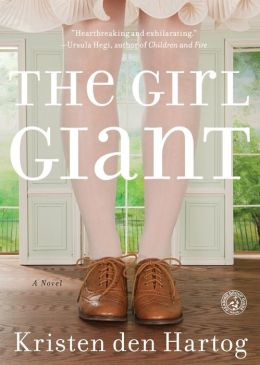 The Girl Giant
