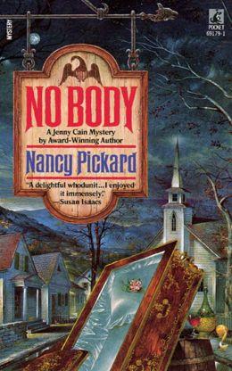 No Body (Jenny Cain Series #3)