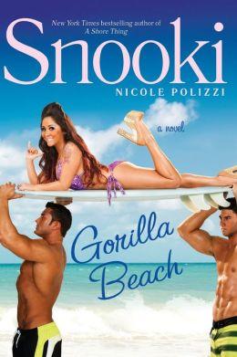 Gorilla Beach