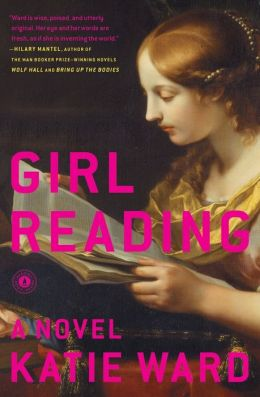 Girl Reading: A Novel