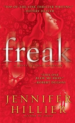 Freak (Creep Series #2)