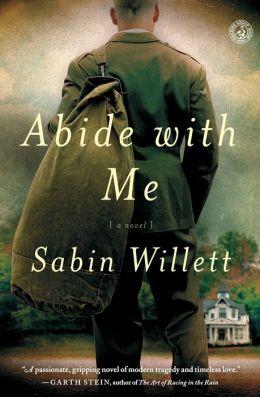 Abide with Me: A Novel