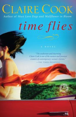 Time Flies: A Novel