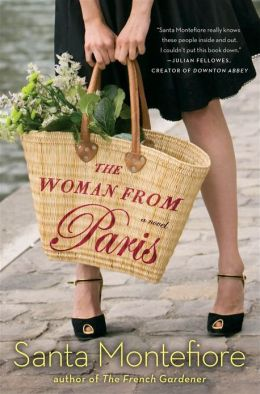 The Woman from Paris: A Novel