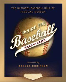 Inside the Baseball Hall of Fame