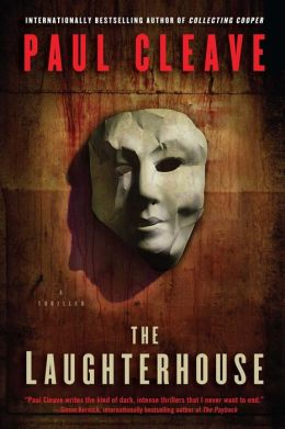 The Laughterhouse: A Thriller