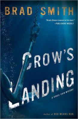 Crow's Landing: A Virgil Cain Mystery