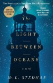 Book Cover Image. Title: The Light Between Oceans, Author: M. L. Stedman