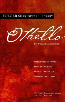 Othello (Folger Shakespeare Library Series) (PagePerfect NOOK Book)