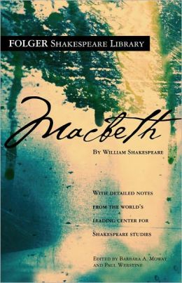 Macbeth (Folger Shakespeare Library Series) (PagePerfect NOOK Book)