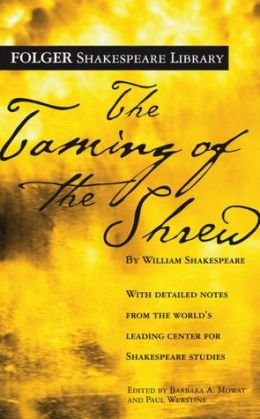 The Taming of the Shrew (Folger Shakespeare Library Series) (PagePerfect NOOK Book)