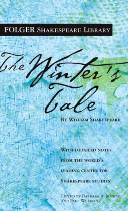 The Winter's Tale (Folger Shakespeare Library) (PagePerfect NOOK Book)