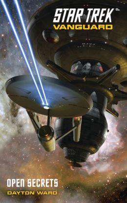 Star Trek: Vanguard #4: Open Secrets