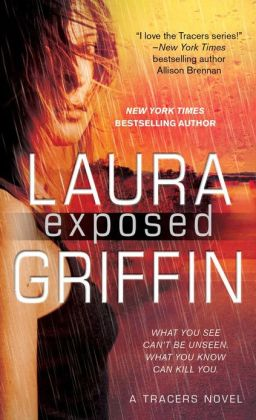 Exposed (Tracers Series #7)