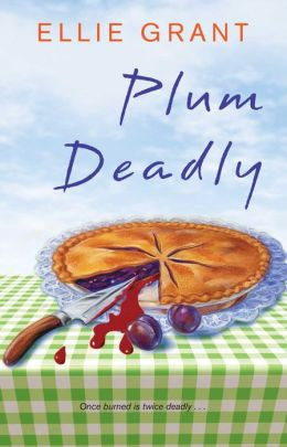 Plum Deadly