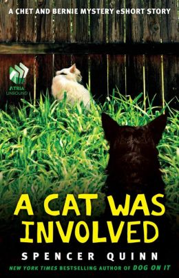 A Cat Was Involved: A Chet and Bernie Mystery eShort Story