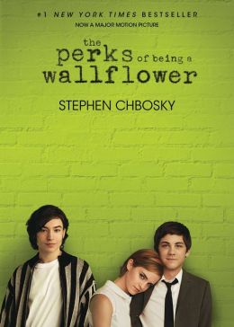 Perks of Being a Wallflower Pulled from Illinois Junior High School