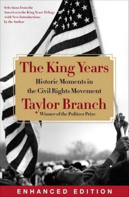 The King Years (Enhanced Edition): Historic Moments in the Civil Rights Movement