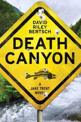 Death Canyon: A Jake Trent Novel