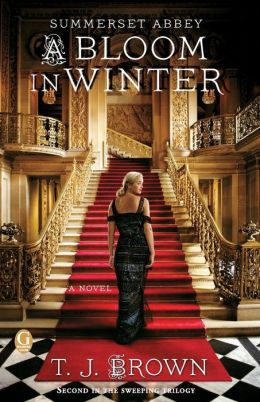 A Bloom in Winter (Summerset Abbey Series #2)