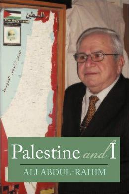 Palestine and I