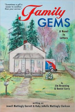 Family Gems: A Novel in Letters