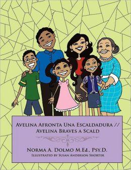 Avelina Afronta Una Escaldadura// Avelina Braves A Scald