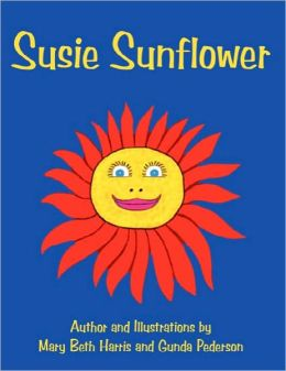 Susie Sunflower