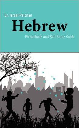 Hebrew: Phrasebook & Self-Study Guide