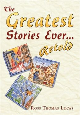The Greatest Stories Ever... Retold