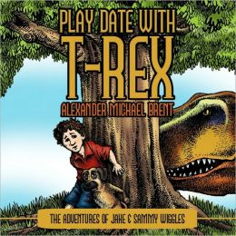Play Date With T-Rex