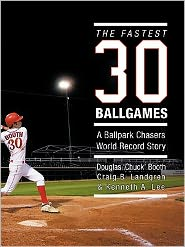 The Fastest Thirty Ballgames