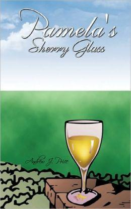 Pamela's Sherry Glass