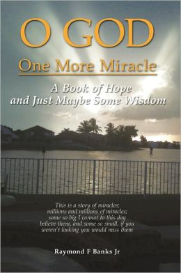 O God One More Miracle: A Book of Hope and Just Maybe Some Wisdom