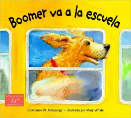Boomer va a la escuela