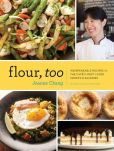 Book Cover Image. Title: Flour, Too, Author: Joanne Chang