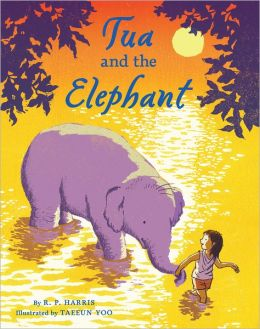 Tua and the Elephant