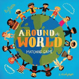 Around the World Matching Game